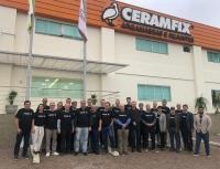 Ardex expandiert in Brasilien: neues Joint Venture mit Ceramfix