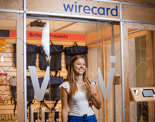 Wirecard Pleite